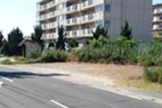 コーポサンフィールド駐車場